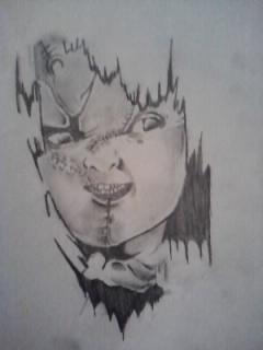 Chucky par desgrace